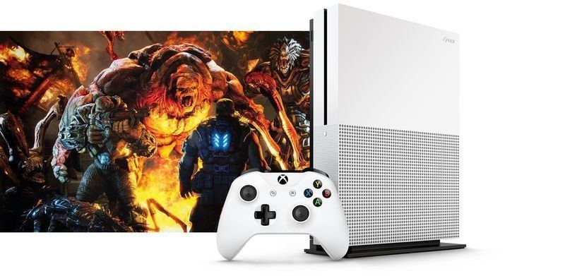 xbox one 3 images get leaked online 2016 tech