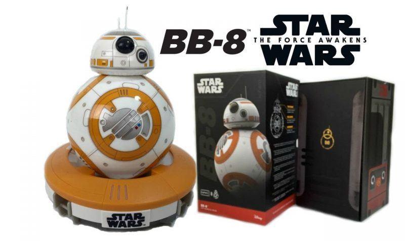 sphero bb8 star wars robot