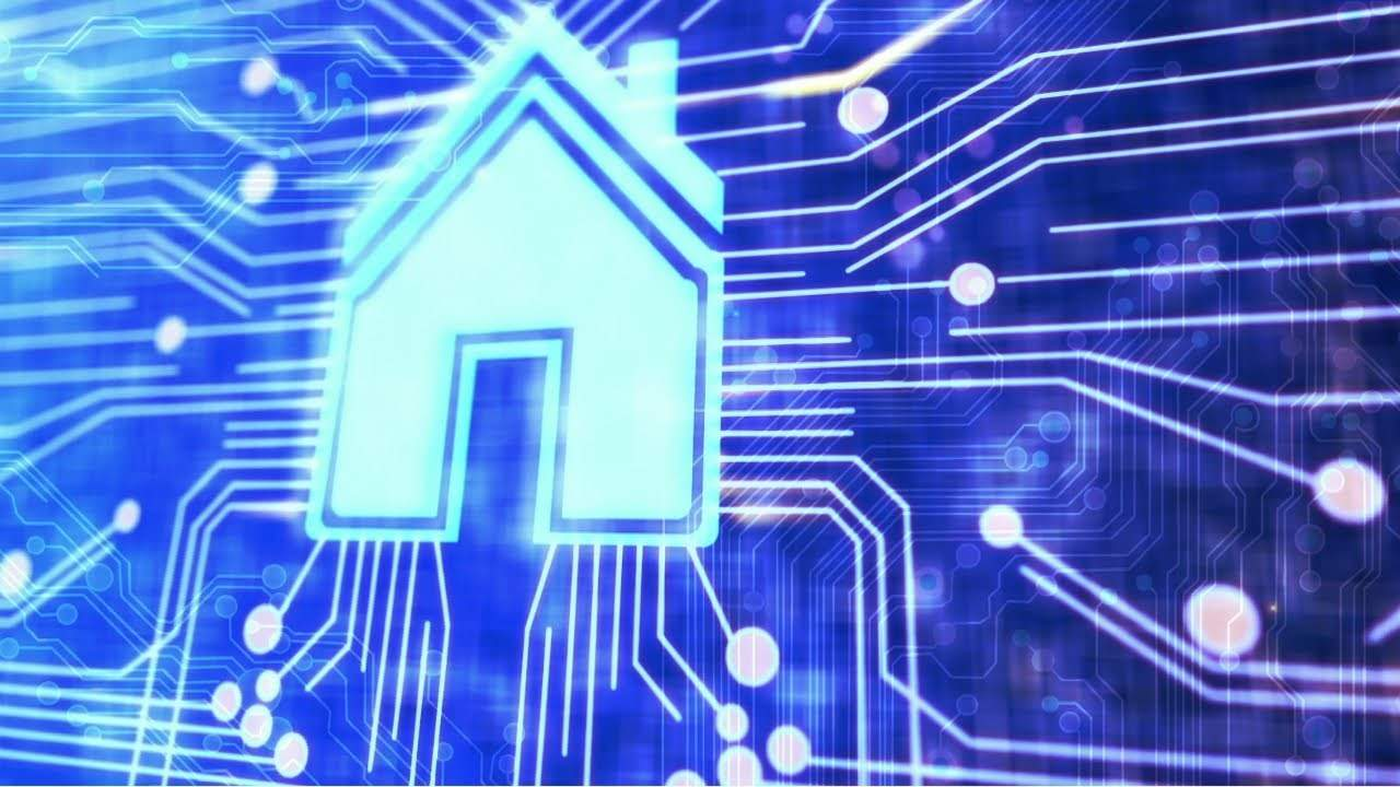Smart homes can be hacked. Photo courtesy of Huffington Post.
