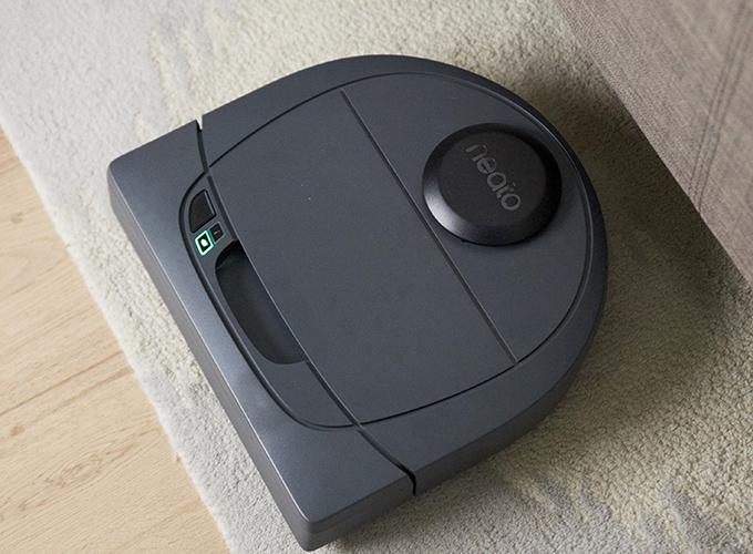 Neato Robotics, Chatbot