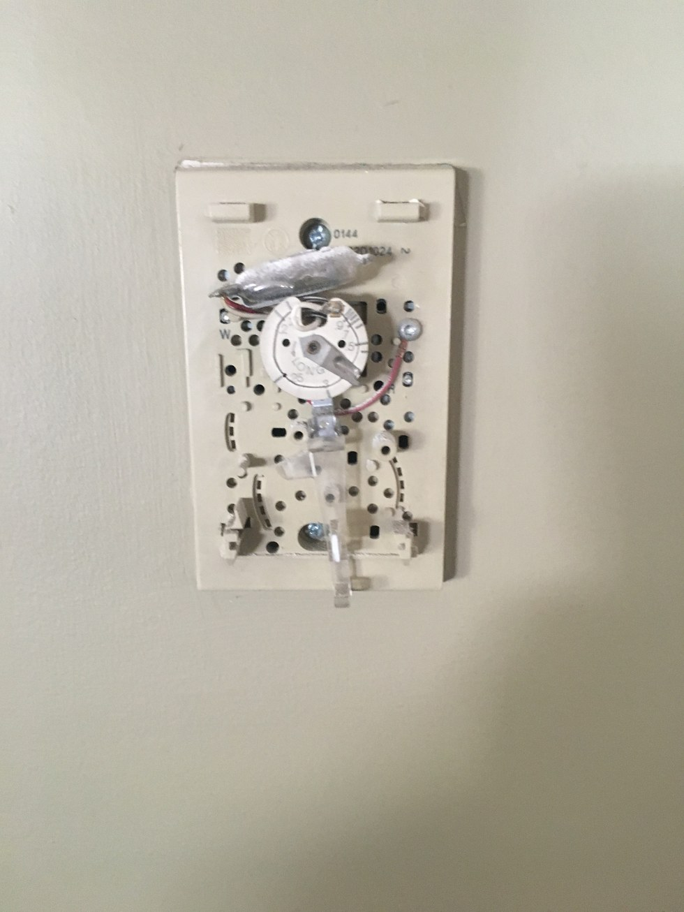 What You Need To Know About Smart Thermostats C Wire Padtronics Wiring A Mercury Thermostat Example Of Blob