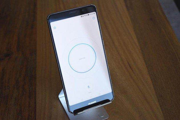 Huawei Mate 9 Amazon Alexa 2