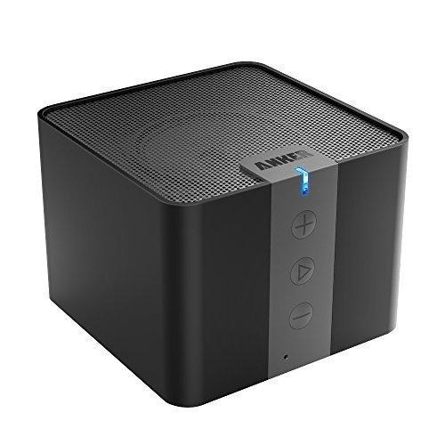 The Anker Classic portable speaker