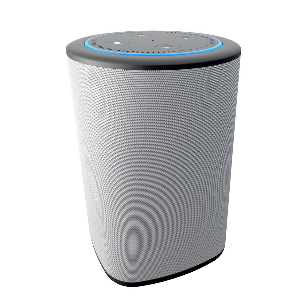 The Vaux portable speaker