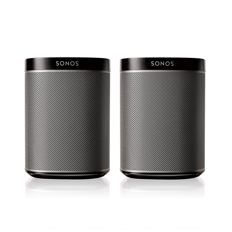 The Sonos Play:1