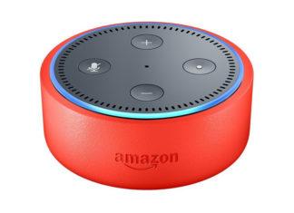 Echo Dot Kids Edition Alexa
