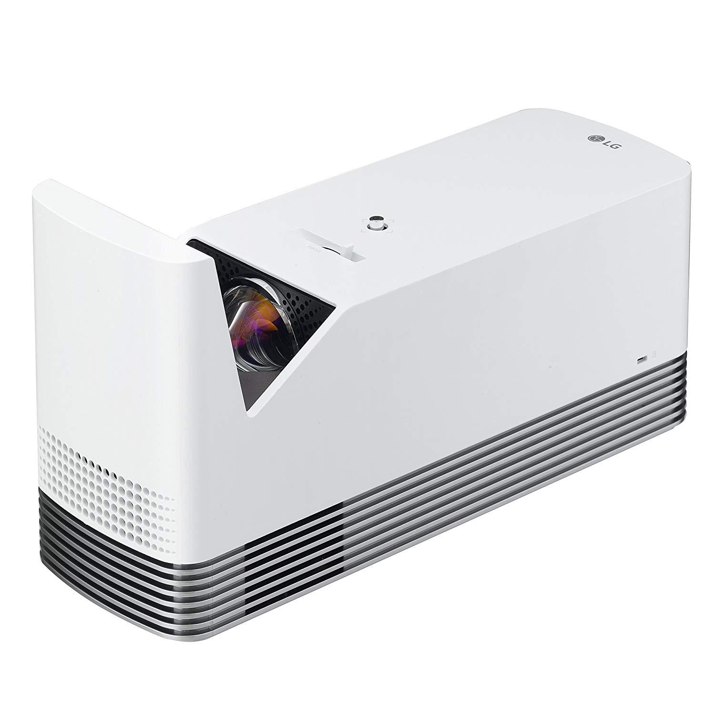 LG HF85JA Ultra Short Throw Projector